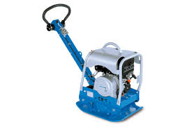Compaction Equipment Silt Tool Rental